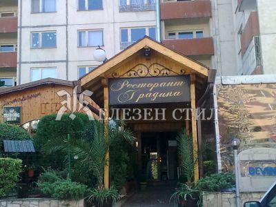 Тенти и козирки - Железн Стил - София