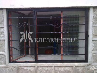 Решетки и фр. парапети - Железн Стил - София