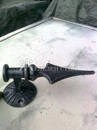 Други изделия от ковано желязо - Железн Стил - София