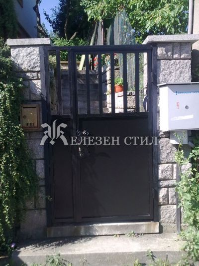 Врати и портали - Железн Стил - София