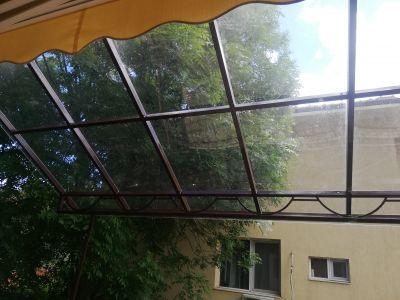 Тенти и козерки - Железн Стил - София